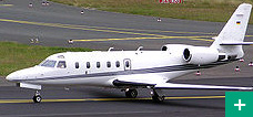 Prime Air Charter